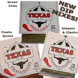Taste of Texas  Dip Mix
