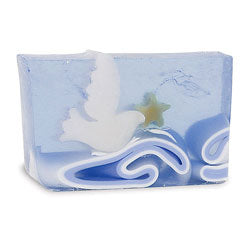 Primal Elements Handmade Glycerin Soap, Skyward