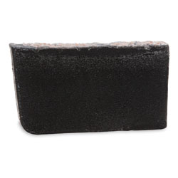 Primal Elements Handmade Glycerin Soap, Bamboo Charcoal