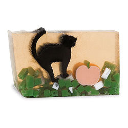 Primal Elements Handmade Glycerin Soap, Scaredy Cat