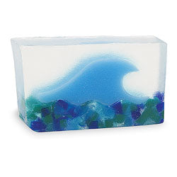 Primal Elements Handmade Glycerin Soap, Tranquility