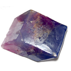 Tanzanite Soap Rock