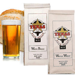 Taste of Texas Beer Bread Mixes