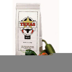 Taste of Texas Chili Mix
