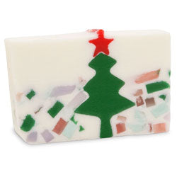 Primal Elements Handmade Glycerin Soap, Holiday