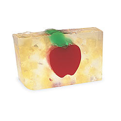 Primal Elements Handmade Glycerin Soap, Big Apple