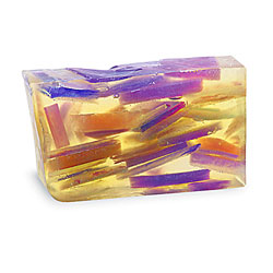 Primal Elements Handmade Glycerin Soap, Patchouli