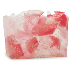 Primal Elements Handmade Glycerin Soap, Himalayan Sea Salt