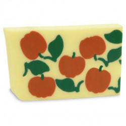 Primal Elements Handmade Glycerin Soap, Pumpkin Patch