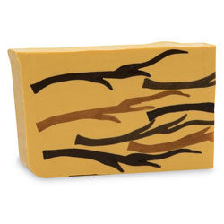 Primal Elements Handmade Glycerin Soap, Shea Butter