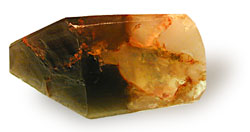 Smoky Quartz Soap Rock