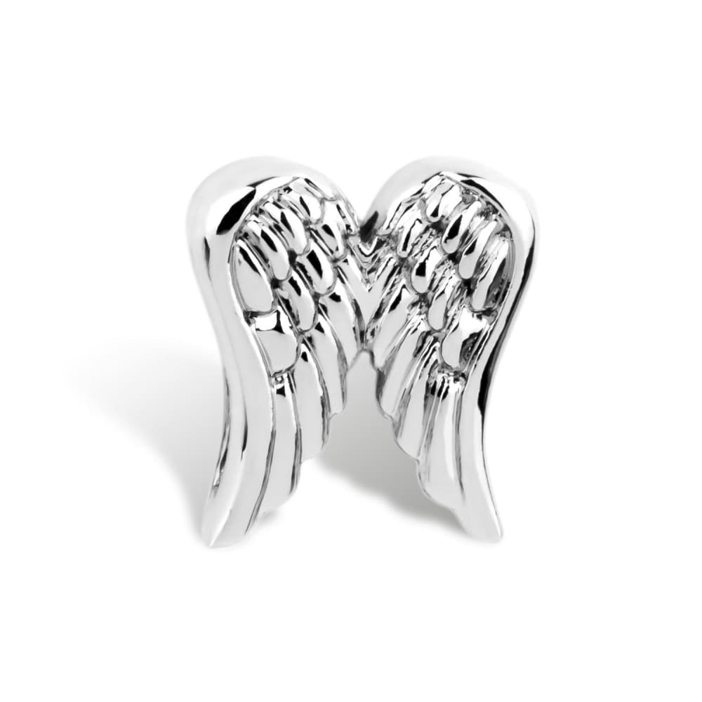Charm Angel - Silver - Charms