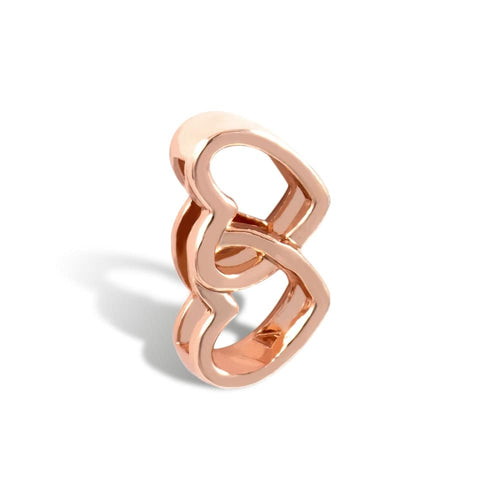Charm Soulmate - Rosegold - Charms