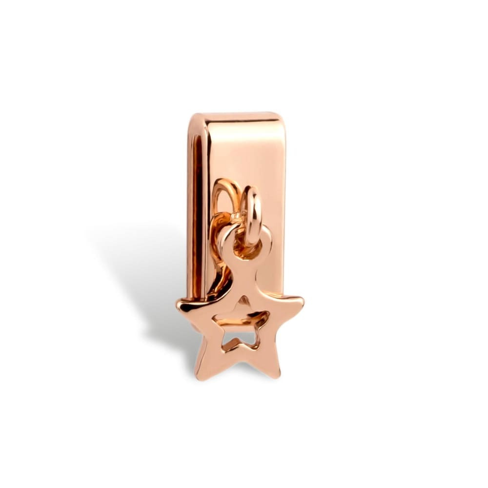 Charm Stern - Rosegold - Charms