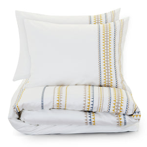 Greenwich Duvet Cover Set