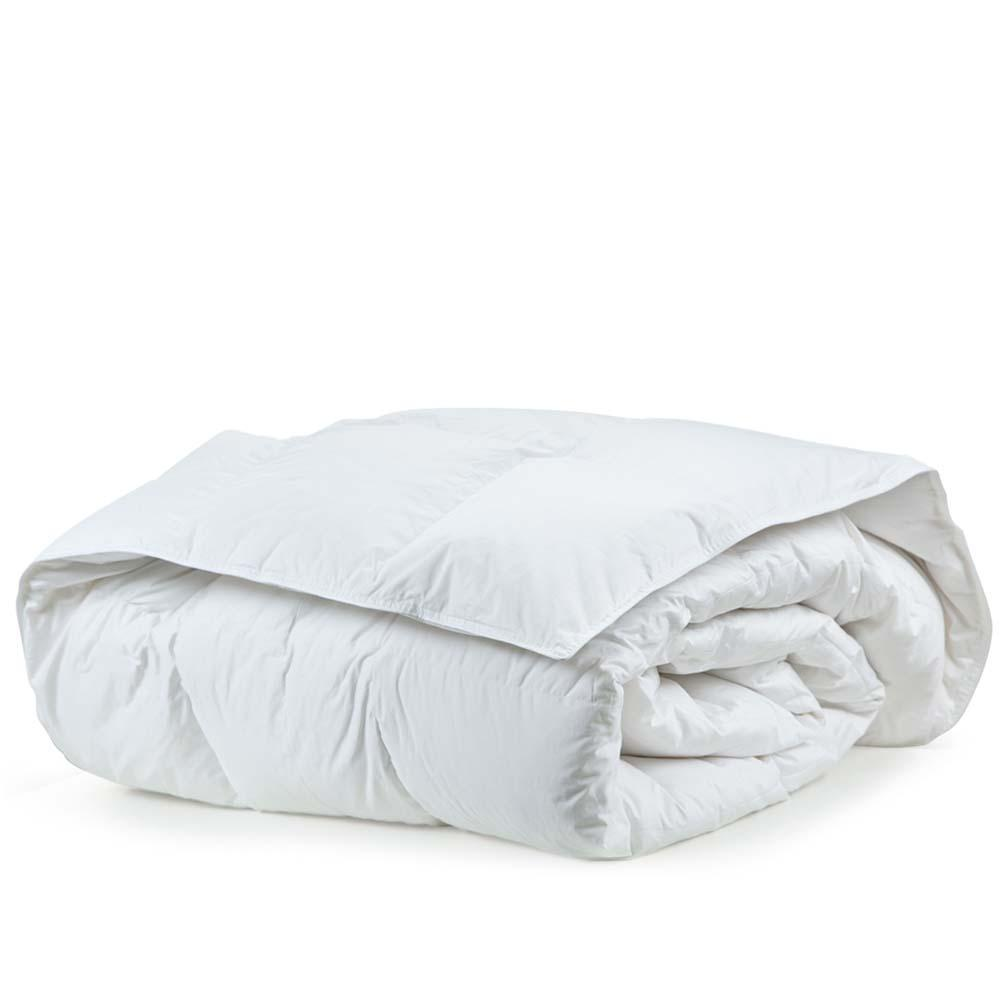 Luxury Goose Down Duvet - Spring/Fall Warmth - Lincove