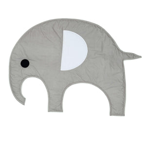 Elephant Baby Mat - Lincove