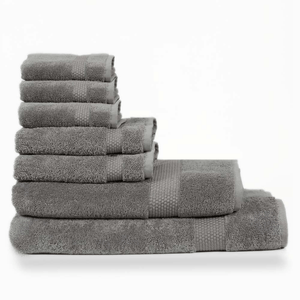 Set of 7 Towels (mist) - Lincove