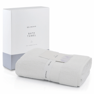 Load image into Gallery viewer, Luxury Bath Towel - Lincove