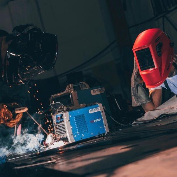 Arc Welding: The 5 Processes You Need to Know