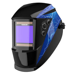 Solar Powered Auto-Darkening Welding Helmet | 091XL