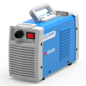 Stick Welding Machine ARC Welder 205A | YesWelder - YesWelder