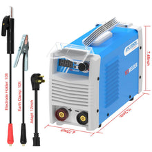 Load image into Gallery viewer, Stick Welding Machine ARC Welder 205A | YesWelder - YesWelder