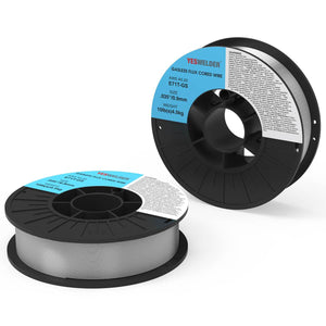 YesWelder® 2 Rolls of Welding Wire | Carbon Steel 10-LB Spool - YesWelder