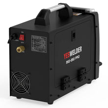 Load image into Gallery viewer, MIG Welder 250A MIG Pro Aluminum Welding Machine | YesWelder - YesWelder