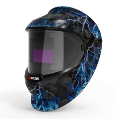 Auto-Darkening Solar-Powered Welding Helmet | P500A-LD