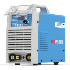 250amp DC Pulsed TIG Welder with HF Start