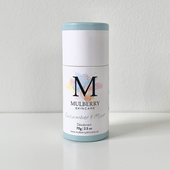 Behind the Scenes # 6 with Mulberry Skincare