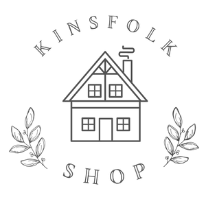 Kinsfolk Shop