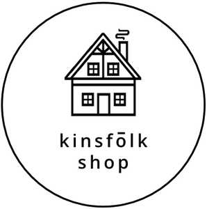 Kinsfōlk Shop