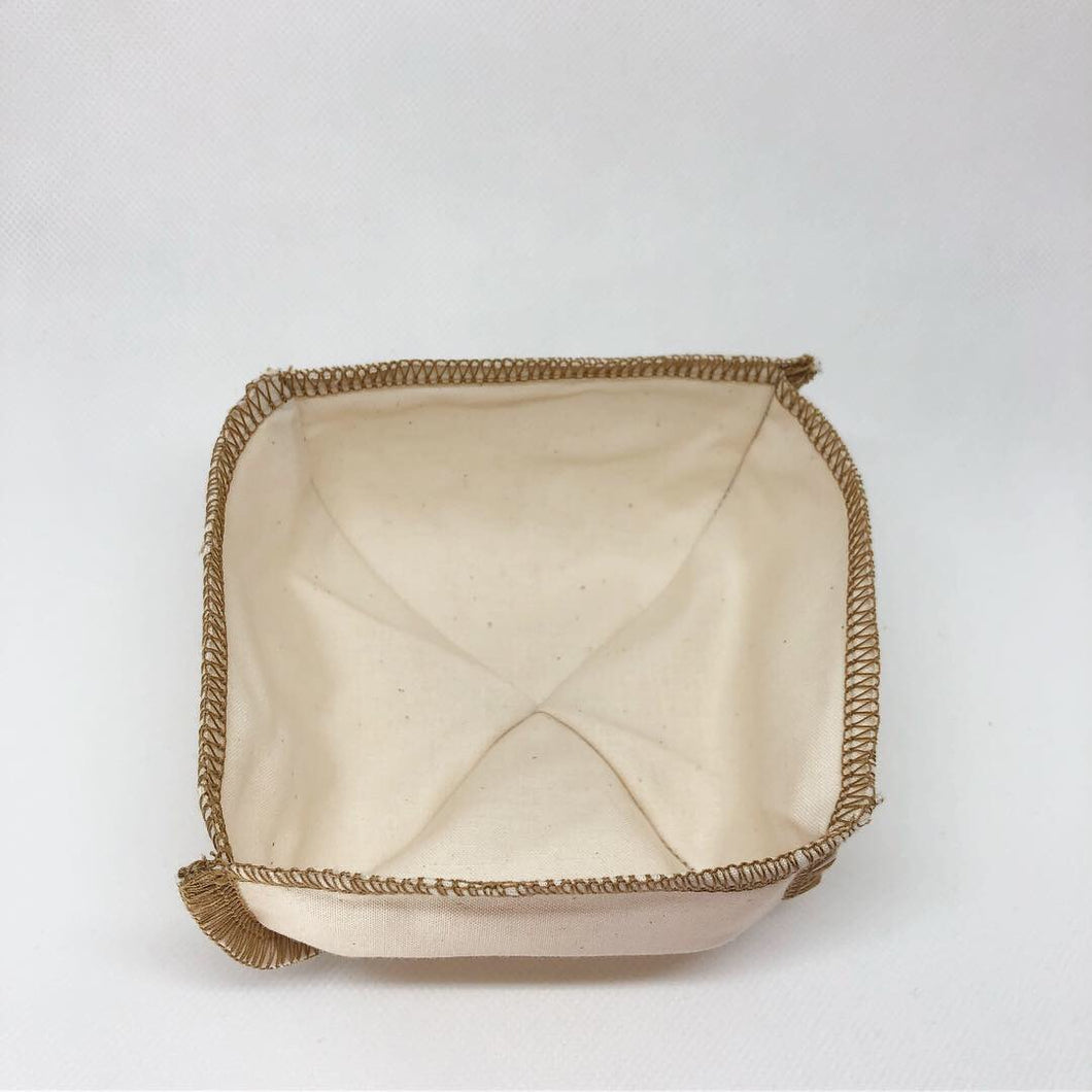 Basket Cotton Coffee Filters