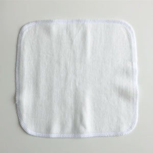 Bamboo Cloth Wipes 6 Pack