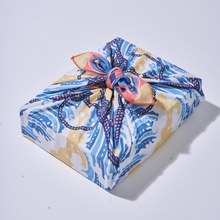 Load image into Gallery viewer, Sunshine Reusable Gift Wrap 50cm