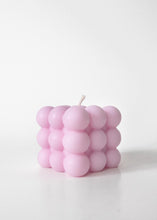 Load image into Gallery viewer, Millennial Pink Candle