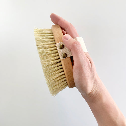 Redecker Dry Body Brush