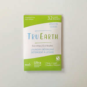 Eco Laundry Strips Unscented