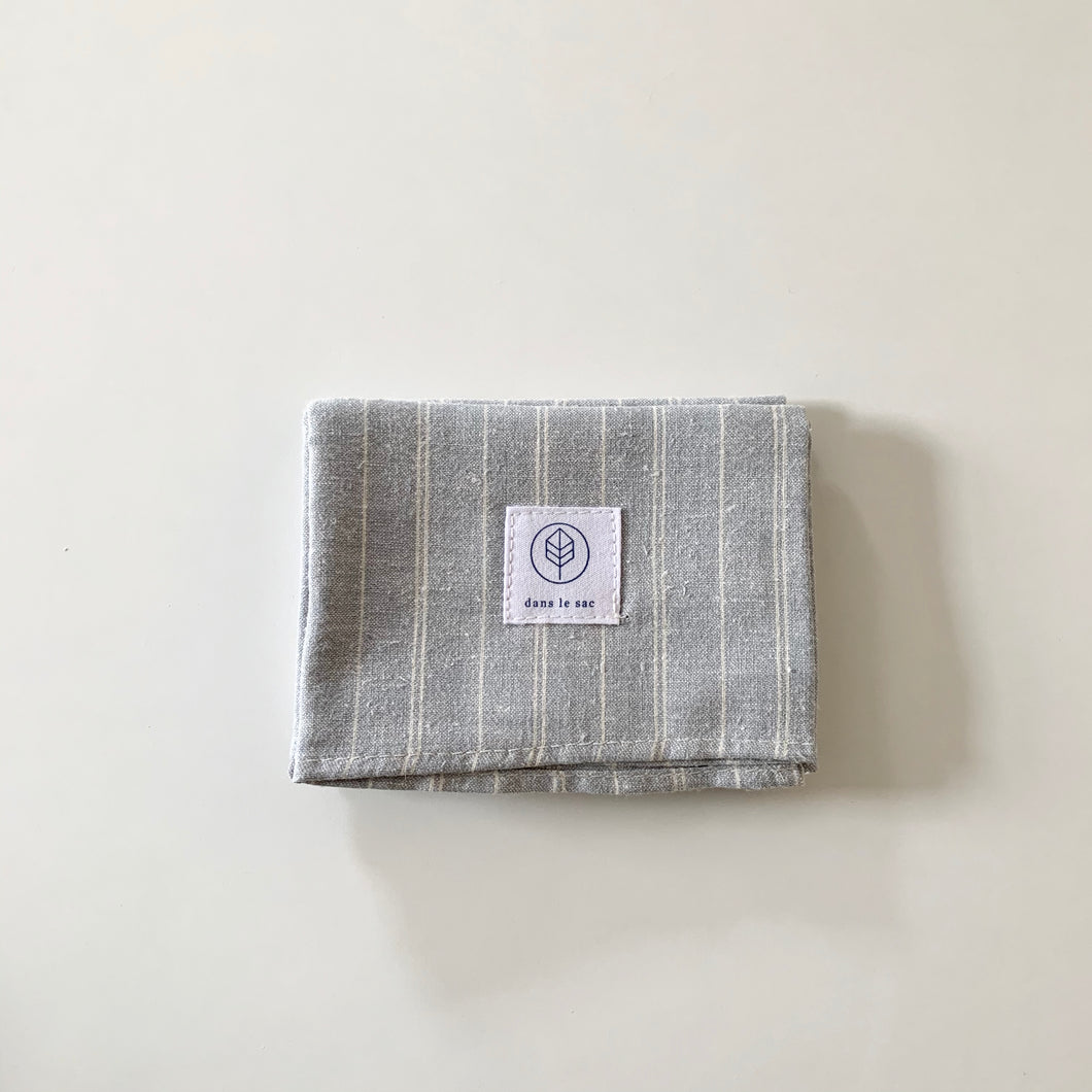 Blue Napkin Set of 2