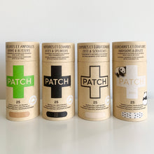 Load image into Gallery viewer, Patch Natural Compostable Bandages
