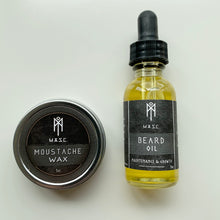Load image into Gallery viewer, Beard Oil - Maintenance and Growth