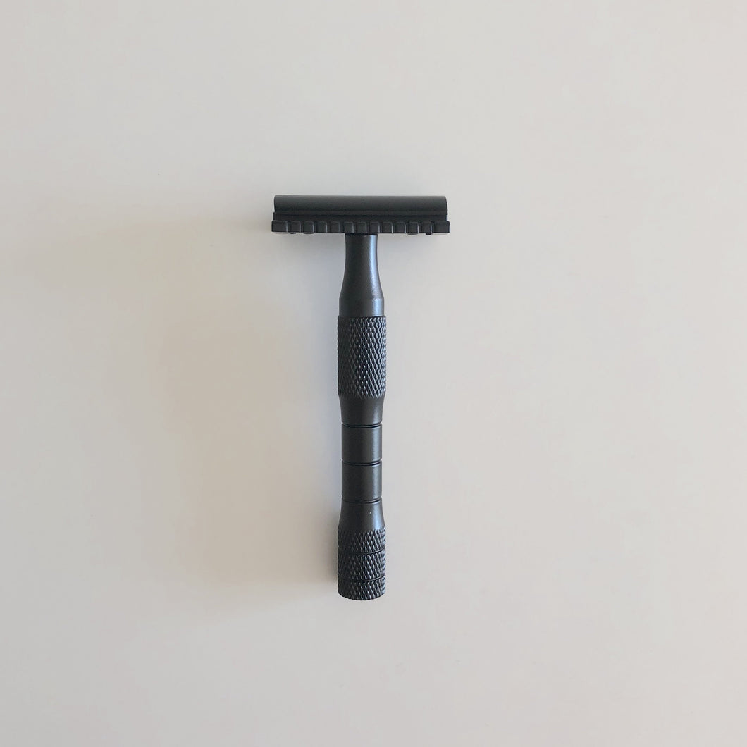 Safety Razor Black