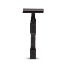 Load image into Gallery viewer, Safety Razor Kit Matte Black