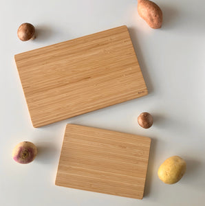 Undercut Cutting & Serving Board Medium