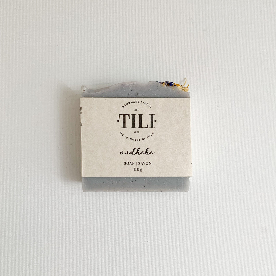 Oidhche Soap