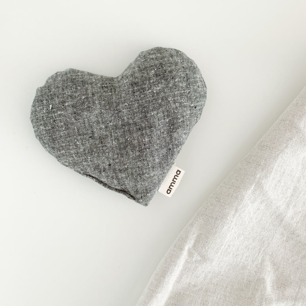 Heart Comfort Cushion Compress and Covers