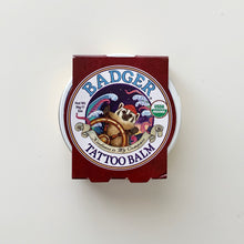 Load image into Gallery viewer, Badger Tattoo Balm