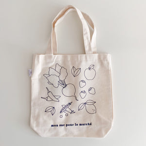 Colour-Your-Own Reusable Tote